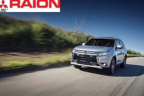 Mitsubishi Outlander 2.0 Mivec Gasolina Hpe Automático