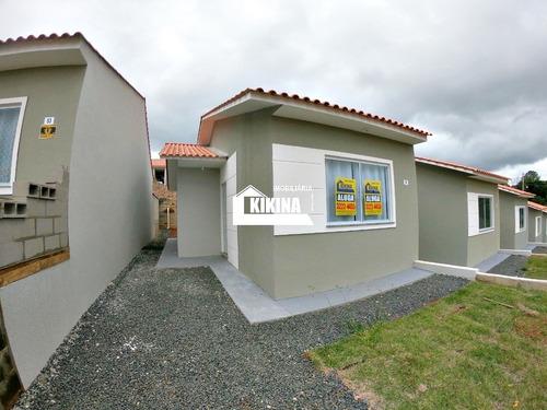Imagem 1 de 11 de Casa Residencial Para Alugar - 02950.9198