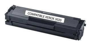 Cartucho Toner Alternativo P/xerox Phaser 3020 3025 Envios