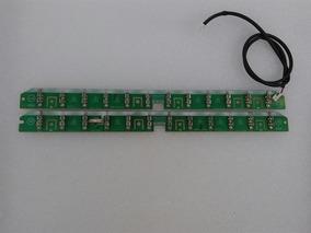 Placa Backlight Mod. Lc3246 Cód. 6635l 0049a / 6635l 0048a