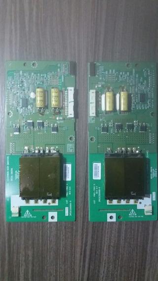 Placa Inverter Par Tv Panasonic Tc L42u30b