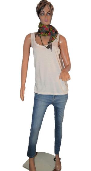 Maria Cher Musculosa Modelo Aire Lisa Promo