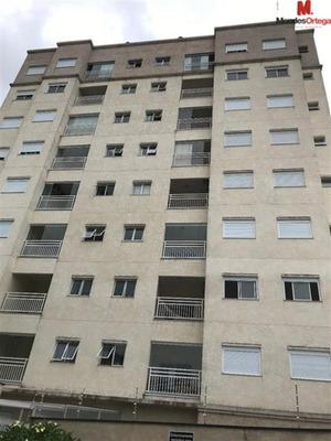 Sorocaba - Ed. Europa Tower - Mobiliado - 29838