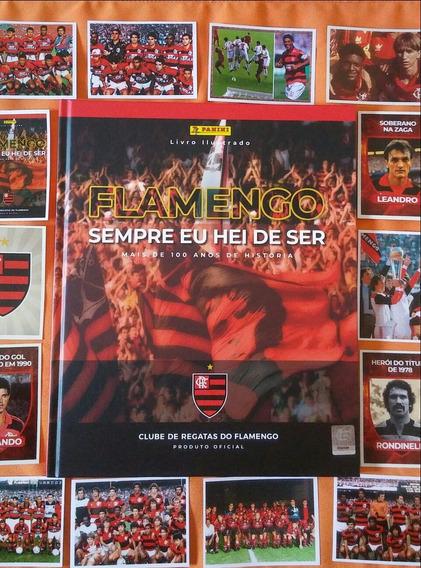 Figurinhas Do Álbum Do Flamengo - Avulsas