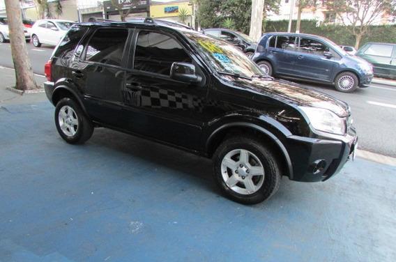 Ford Ecosport 2.0 Xlt / Automático / 2008