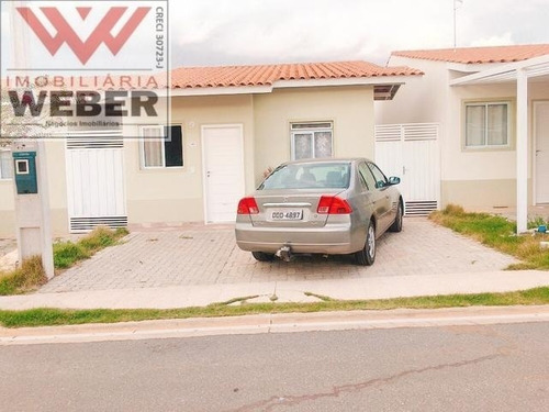 Casa Á Venda Em Condomínio R$ 250.000,00 - Jardim Piazza Di Roma Ii - 1253
