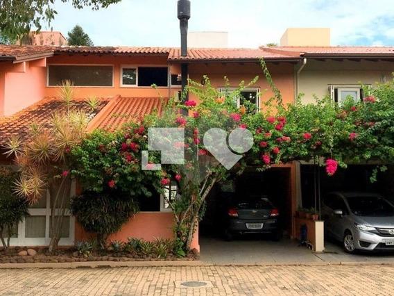 Casa Residencial À Venda, Tristeza, Porto Alegre. - 28-im430305