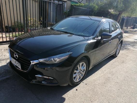 Mazda Sports Hashback 2.0