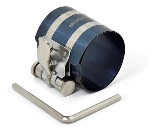 Compresor Prensa Aros 53 A 175mm Hamilton Aut41