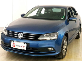Volkswagen Jetta 1.4 16v Tsi Comfortline Gasolina 4p Tip...