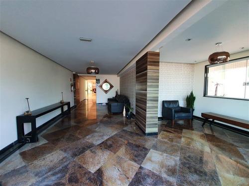 Imagem 1 de 22 de Apartamento, 2 Dorms Com 80 M² - Campo Da Aviacao - Praia Grande - Ref.: And524 - And524
