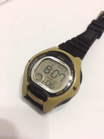 Relógio Casio Lw200 Y028