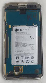 LG K4 K120 Sem Tela