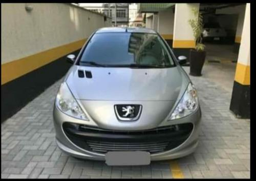 Imagem 1 de 3 de Peugeot 207 2011 1.4 Xr Flex 5p