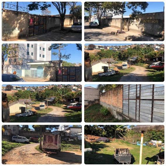 Terreno 2400 Metros No Santa Monica Maior Da Região