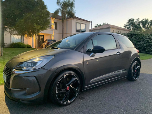 Ds Ds3 1.6 Thp 208 S&s Performance 2020