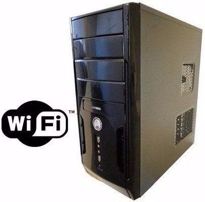 Cpu Pentium D 3.0ghz 4gb Hd 320+ Tecl.mouse