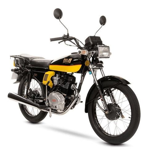 Motocicleta Islo Sioux 125 Cc De Trabajo Nuevas