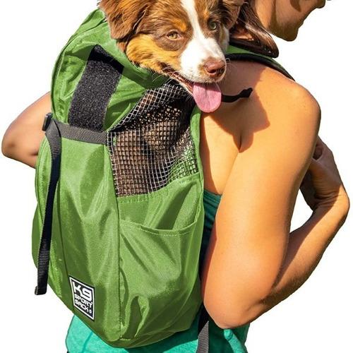 Morral - Mochila Para Transportar Perros Medianos