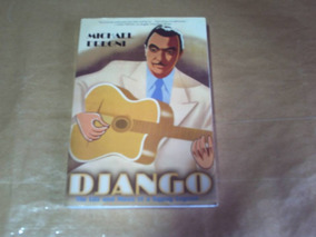 Livro Django The Life And Music Of Gypsy Legend
