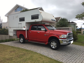 Camper Motor Trailer - Motorhome Trailer- Y@w3