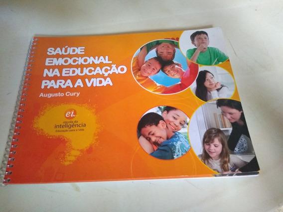 Saude Emocional Na Educao Para A Vida