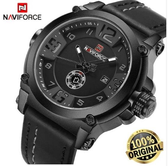 Relógio Masculino Naviforce - Frete Grátis - Original