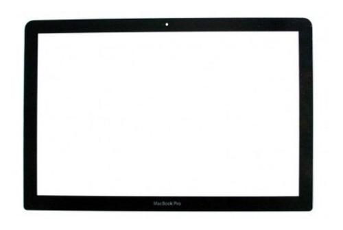 Imagen 1 de 4 de Vidrio Glass Macbook Pro 13.3  A1278 Envio Gratis