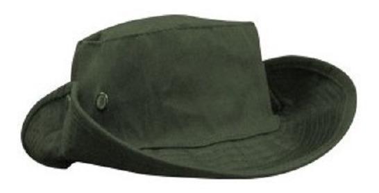 Sombrero Cazador Facturamos Pescador Unitalla Campismo