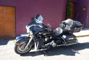 Harley Davidson Electra Gide Ultra Classic 2012