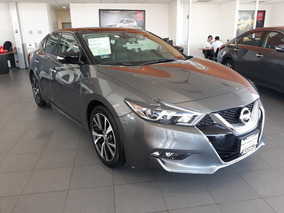 Nissan Maxima Exclusive