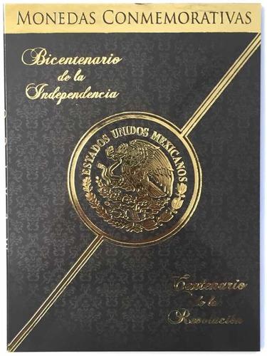 Imagen 1 de 3 de Album Coleccionador Para Monedas De 5 Pesos Super Precio
