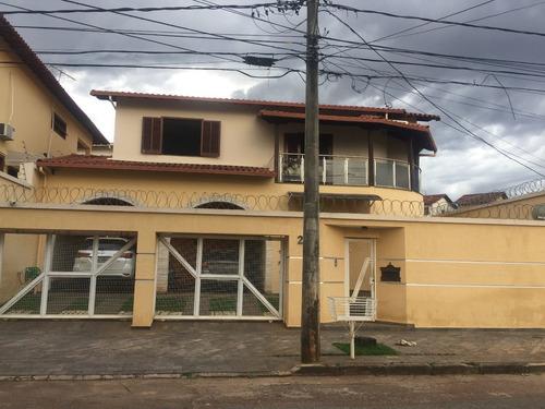 Casa - Santa Amélia - Belo Horizonte - R$ 1.100.000,00 - 9758
