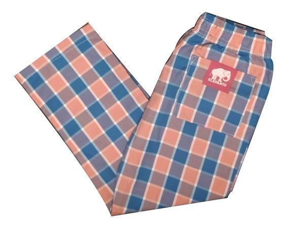 Pantalon Elepants Niños (poplin) Talle 2-12