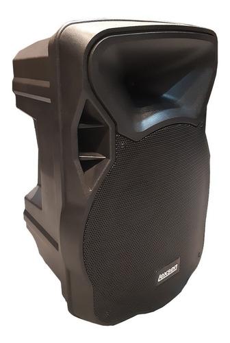 Bafle Potenciado Lexsen X5 15 Pulgadas Inyectado 150 Watts
