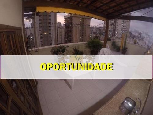 Imagem 1 de 15 de Icaraí - Niterói - Rj - 4168