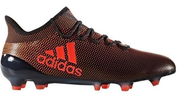 Tacos De Fútbol adidas X 17.1 Fg (s82288) Profesionales