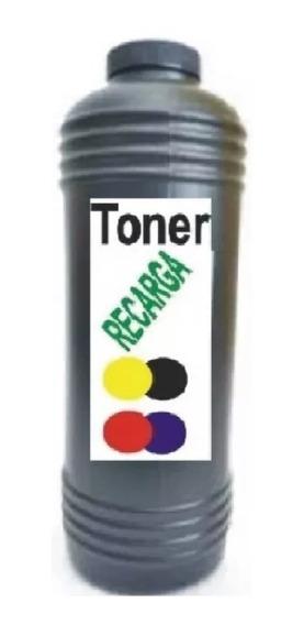 Polvo Toner 500 Gr Hp 35a 36a 78a 85a Canon 128 4450 4770