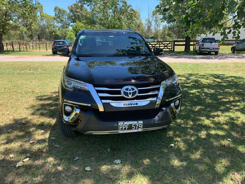 Toyota Sw4 2.8 Srx 177cv 4x4 7as 2016