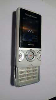 Sony Ericsson W205 Walkman C Buen Estado