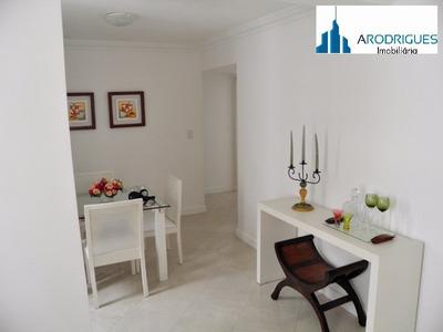 Apartamento Residencial Em Salvador - Ba, Pituba - Ap00150