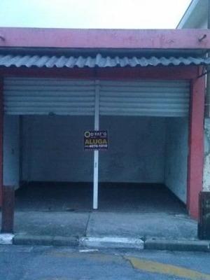 Aluguel Ponto Comercial Guarulhos Brasil - Hm1033-a