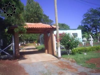 Chacara Pilar Do Sul - Ch00186