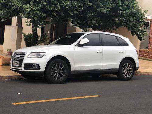 Audi Q5 2014 2.0 Tfsi Ambiente Tiptronic Quattro 5p