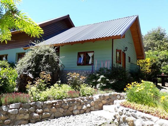 Alquilo Villa La Angostura Septiemb/noviem$ 2700 2 Personas