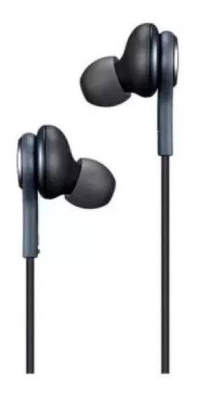 Fone De Ouvido Intra Auricular Estéreo Samsung Akg S8,s9,s10