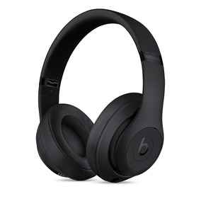 Fone De Ouvido Apple Beats Studio 3 Wireless Mq562ll/a
