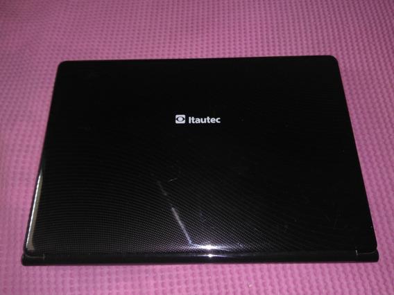 Notebook Itautec I3 W7535 (leia O Anúncio)