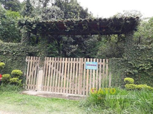 Chácara Para Venda Em Cajamar, Ponunduva, 4 Dormitórios, 1 Suíte, 3 Banheiros, 3 Vagas - 18064_1-1020780