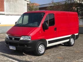 Fiat Ducato Cargo 2.3 Multijet 2012